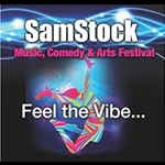 Our Event - SamStock 2014